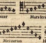 Johannes Kepler Theorized That Each Planet Sings a Song, Each in a Different Voice: Mars is a Tenor; Mercury, a Soprano; and Earth, an Alto