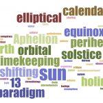 Ecentric Holiday Calendar Countdown